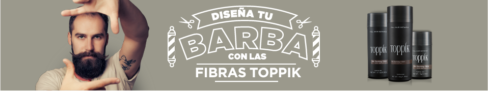 Top Barbas Style